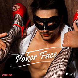 Anderson, Alessandra - Poker Face, audiobook