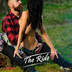 Scarlett, Savanna - The Ride, audiobook