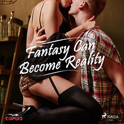 Cupido - Fantasy Can Become Reality, audiobook