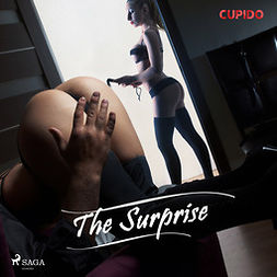 Cupido - The Surprise, audiobook