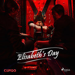 Cupido - Elisabeth's Day, audiobook
