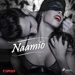 Cupido - Naamio, äänikirja