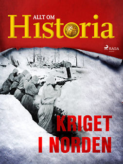 - Kriget i Norden, e-kirja