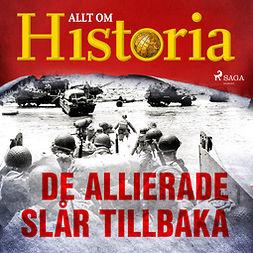 De allierade slår tillbaka