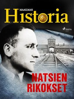 - Natsien rikokset, e-kirja