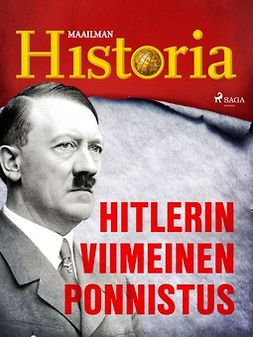 - Hitlerin viimeinen ponnistus, e-kirja