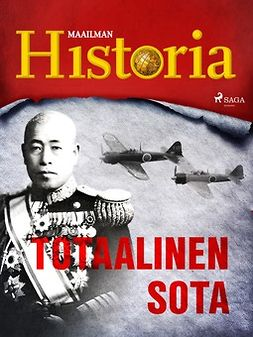 - Totaalinen sota, ebook