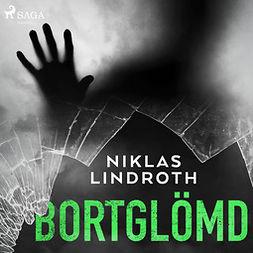 Lindroth, Niklas - Bortglömd, audiobook
