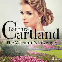Cartland, Barbara - The Viscount's Revenge  (Barbara Cartland's Pink Collection 129), äänikirja