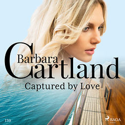Cartland, Barbara - Captured by Love (Barbara Cartland's Pink Collection 130), audiobook