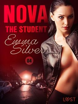 Silver, Emma - Nova 4: The Student - Erotic Short Story, ebook
