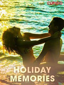 - Holiday Memories, ebook
