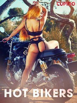 - Hot Bikers, ebook