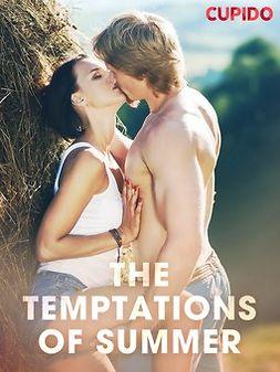 - The Temptations of Summer, ebook