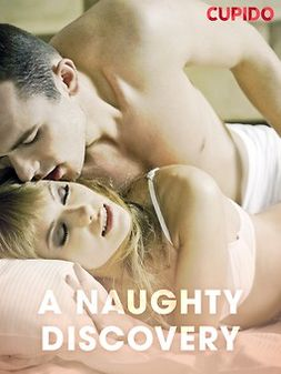 - A Naughty Discovery, ebook