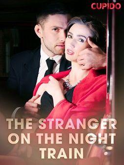 - The Stranger on the Night Train, ebook