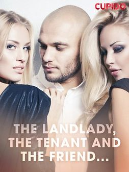 - The Landlady, the Tenant and the Friend..., ebook