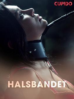 Cupido - Halsbandet, ebook