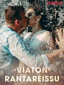 """- """"Viaton"""" rantareissu, e-bok"""