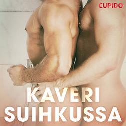 Cupido - Kaveri suihkussa, äänikirja