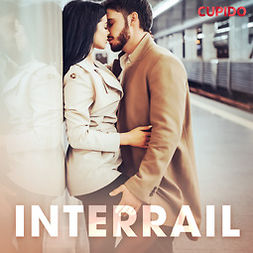 Mantere, Elise - Interrail, äänikirja