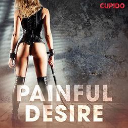 Scarlett, Savanna - Painful Desire, äänikirja