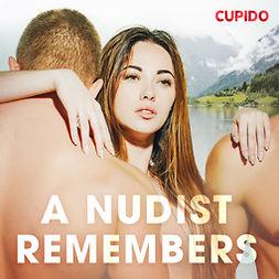 Anderson, Alessandra - A Nudist remembers, audiobook