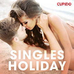 Anderson, Alessandra - Singles holiday, audiobook