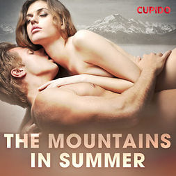 Able, Julie - The Mountains in Summer, audiobook
