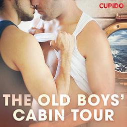 Horne, Leo - The Old Boys' Cabin Tour, audiobook