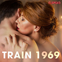 Scarlett, Savanna - Train 1969, audiobook