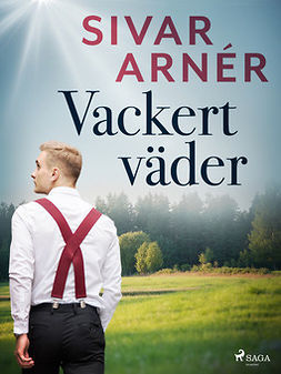 Arnér, Sivar - Vackert väder, ebook