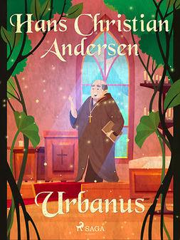 Andersen, Hans Christian - Urbanus, e-kirja