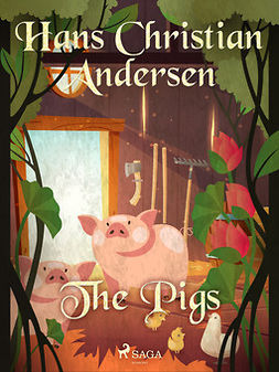 Andersen, Hans Christian - The Pigs, ebook