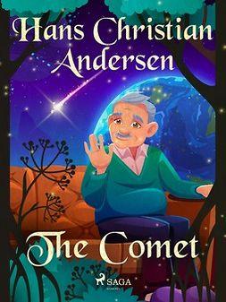 Andersen, Hans Christian - The Comet, ebook