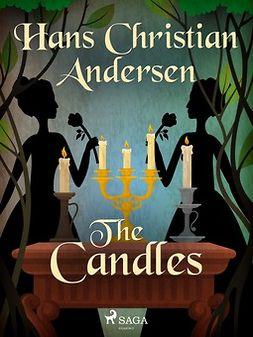 Andersen, Hans Christian - The Candles, ebook