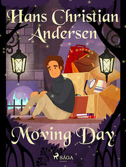 Andersen, Hans Christian - Moving Day, ebook