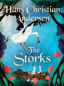 Andersen, Hans Christian - The Storks, ebook