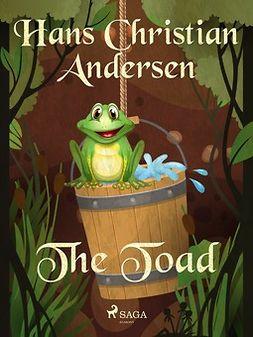 Andersen, Hans Christian - The Toad, ebook