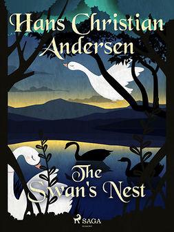 Andersen, Hans Christian - The Swan's Nest, ebook
