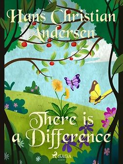 Andersen, Hans Christian - There is a Difference, ebook