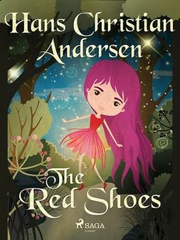 Andersen, Hans Christian - The Red Shoes, ebook