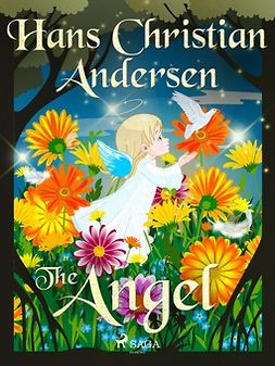 Andersen, Hans Christian - The Angel, ebook