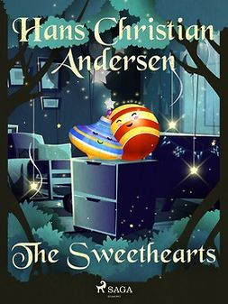 Andersen, Hans Christian - The Sweethearts, ebook