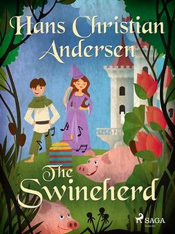 Andersen, Hans Christian - The Swineherd, ebook