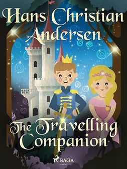 Andersen, Hans Christian - The Travelling Companion, ebook