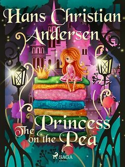 Andersen, Hans Christian - The Princess on the Pea, ebook
