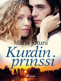 Jotuni, Maria - Kurdin prinssi, e-kirja