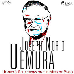 Uemura, Joseph Norio - Uemura's Reflections on the Mind of Plato, audiobook