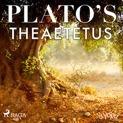 Plato - Plato's Theaetetus, audiobook